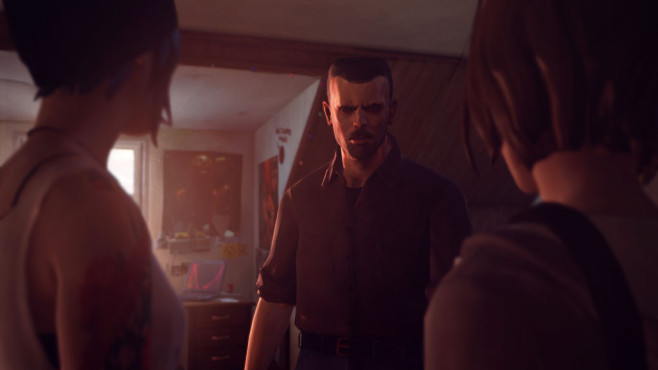Life is Strange: Trio © Square Enix