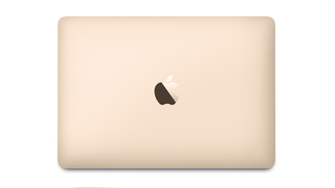 Apple MacBook 12 Zoll 2017 (MNYL2D/A)/(MNYN2D/A)/(MNYG2D/A)/(MNYJ2D/A) ©Apple