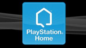 Playstation Home: Logo ©Sony
