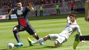 FIFA 15: Anfield Road ©EA