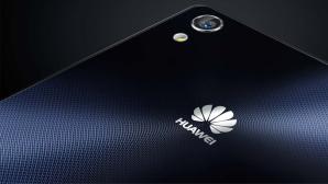 Huawei Ascend P7 ©Huawei