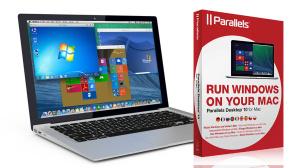 Parallels Desktop 10 im Praxis-Tes ©saginbay – Fotolia.com, Parallels