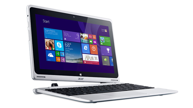 Acer Aspire Switch 10 © Acer Aspire Switch 10