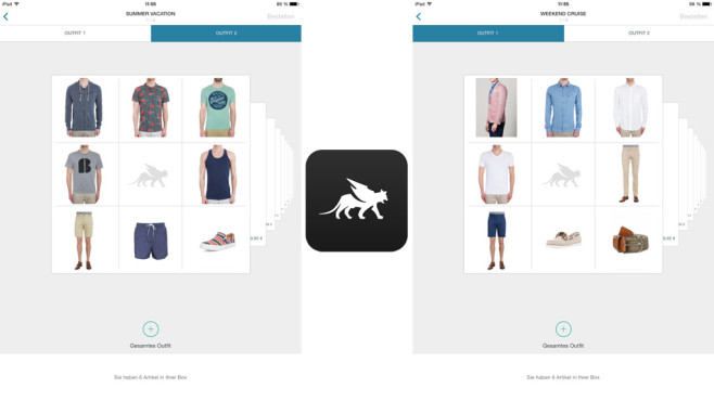 Outfittery © Outfittery GmbH