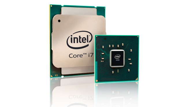 Intel Haswell-E, Intel X99 Chipsatz © Intel