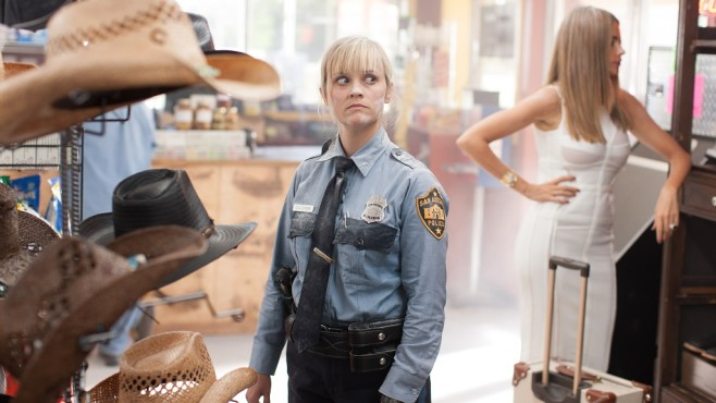 "Reese Witherspoon in ""Miss Bodyguard"" © Warner Bros. Entertainment Inc."