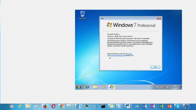 VirtualBox: System testweise installieren ©COMPUTER BILD