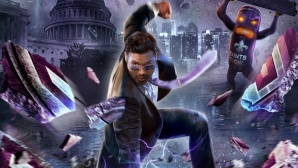 Saints Row 4 – Re-Elected © Deep Silver