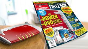 Das neue FritzBox-Sonderheft ©AVM, COMPUTER BILD