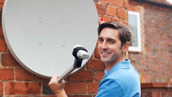 tipps und tricks zur satellitensch ssel audio video foto bild. Black Bedroom Furniture Sets. Home Design Ideas