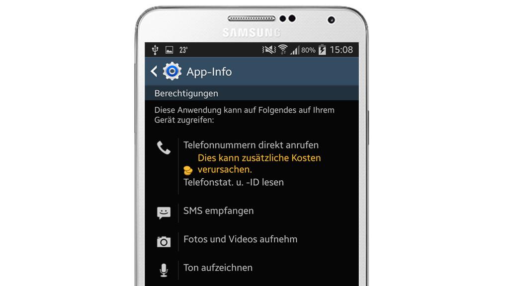 Video-Tipp: SMS unter Android blockieren