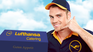 Lufthansa alyyouneed Air Food One © Lufthansa, drubig-photo - Fotolia.com,  ecco - Fotolia.com