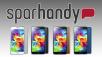 Samsung Galaxy S5 mit Allnet-Flatrate f�r nur 1 Euro ©Sparhandy, Samsung