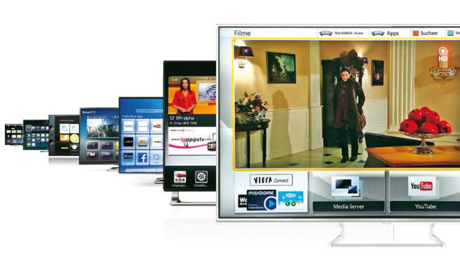 4K-Fernseher: Test der scharfen Super-TVs ©COMPUTER BILD