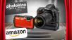 Photokina 2014: Die besten Foto-Deals bei Amazon ©Photokina, Nikon, Mopic - Fotolia.com, mekcar - Fotolia.com, ecco - Fotolia.com