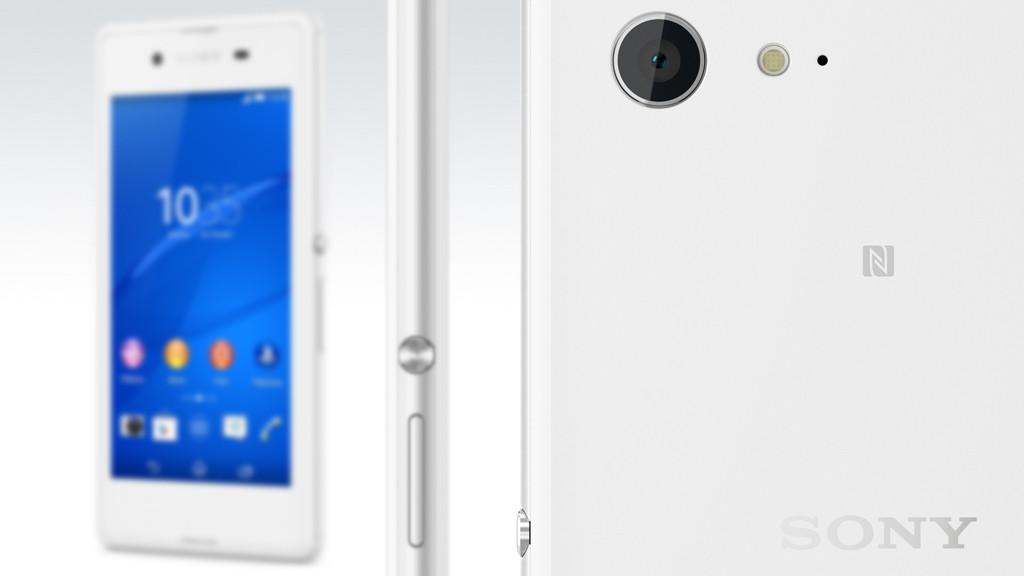 Sony Xperia E3 ©Sony