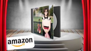 Bestseller-Musik bei Amazon ©Lindsey Stirling, vipman4 - Fotolia.com, Amazon, Mopic - Fotolia.com, mekcar - Fotolia.com, ecco - Fotolia.com