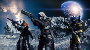 Destiny: Patch © Activision