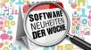 Die Software-Neuheiten der Woche ©Aleksandr Bedrin - Fotolia.com, cienpiesnf - Fotolia.com