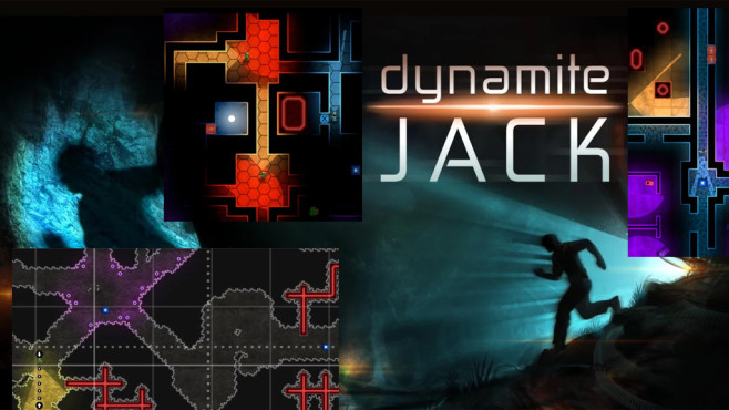 Dynamite Jack ©Hassey Enterprises, Inc.