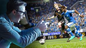 FIFA 15 ©EA