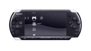 PSP 2000: UMD ©Sony