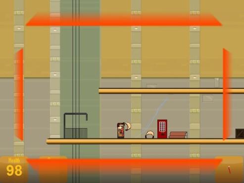 Half-Life 2D ©COMPUTER BILD
