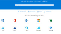 Fehler aller Art lösen: Microsoft Fix-it Supportcenter © COMPUTER BILD