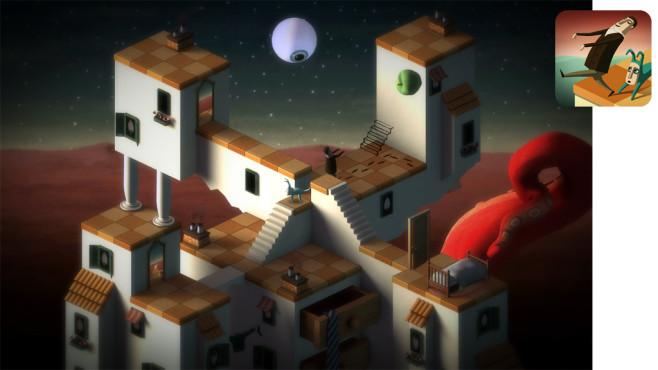 Back to Bed ©Bedtime Digital Games