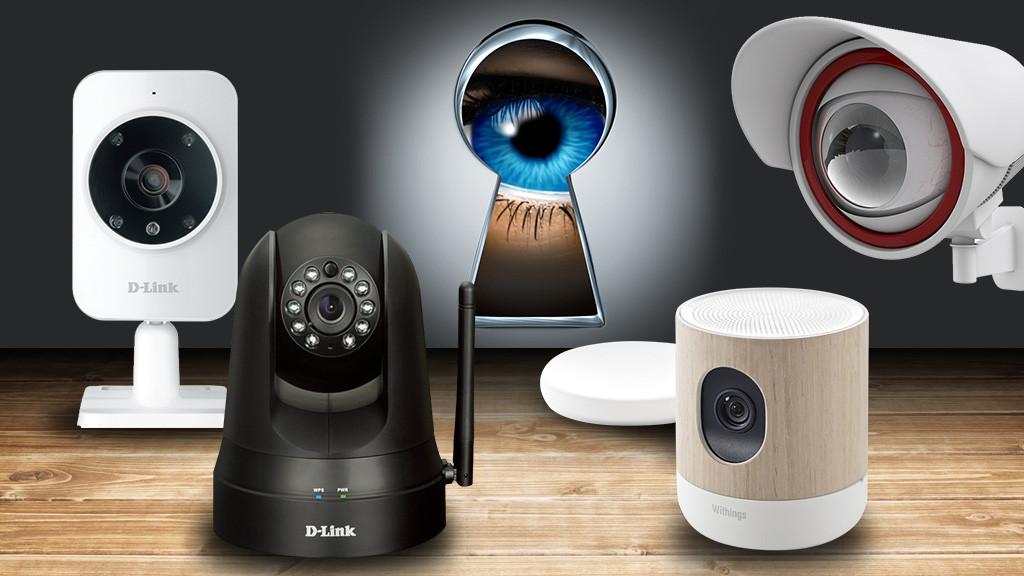 überwachungskamera mit handy verbinden