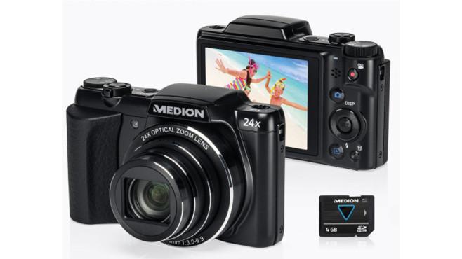 Medion Life P44024 (MD 86824) ©Medion