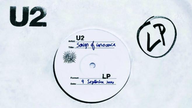 Apple: iTunes-Nutzer rebellieren gegen Gratis-Album von U2 Das neue U2-Album gibt Apple kostenlos an iTunes-Nutzer � ob sie es m�chten, oder nicht. ©U2