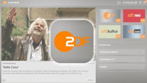 ZDFmediathek ©ZDF