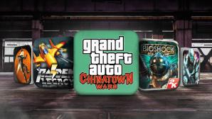 Action-Spiele-Apps ©svedoliver - Fotolia.com, Rockstar Games, 2K Games, Zen Capital Pty Ltd, Tiger Style, DotEmu
