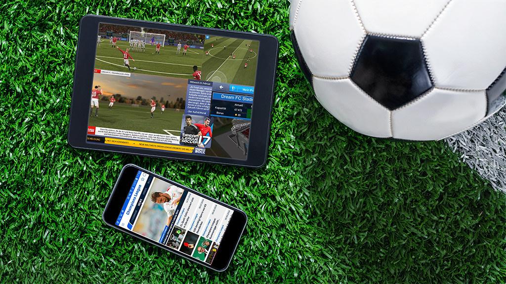 Bundesliga 2017/2018: Die besten Apps für iPhone und Android