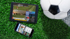 Fu�ball-Apps © istock.com/cmannphoto, ProSiebenSat.1 Digital GmbH, First Touch Games