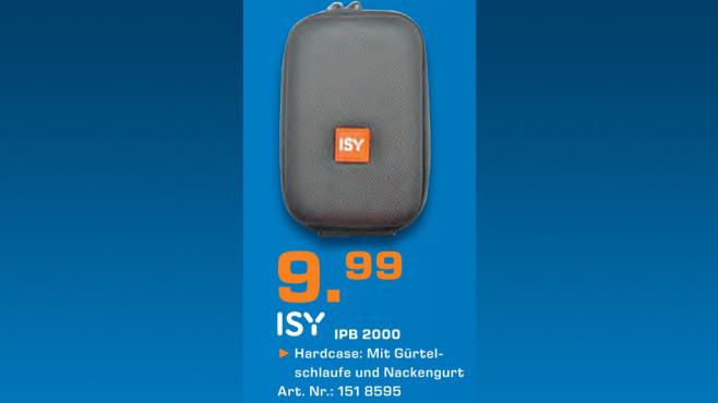ISY IPB 2000 ©Saturn