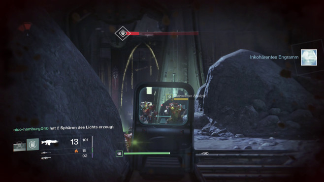 Destiny Cheat: Unendlich Loot © Activision