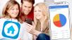FlatMate: App f�r WG-Finanzen ©MateApps GbR, contrastwerkstatt - Fotolia.com, Samsung