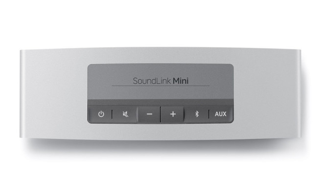 Bose SoundLink Mini Bliuetooth Speaker © Bose