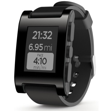Pebble Smartwatch © Pebble