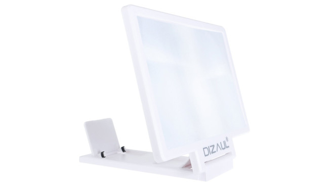 dizauL Screen Magnifier © dizauL