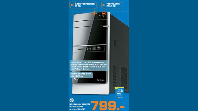 HP 500-327NG ©Saturn
