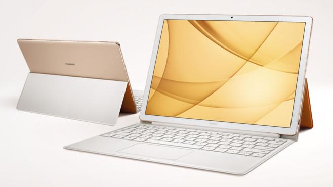 Huawei MateBook E ©Huawei