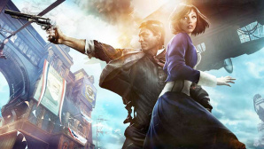 Bioshock Infinite: Complete Edition © 2K Games