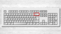 Browser-Shortcuts: Eine Seite zur�ck © pico - Fotolia.com, MK-Photo - Fotolia.com