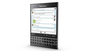 Blackberry Passport ©Blackberry