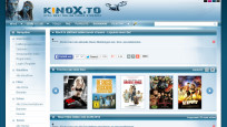 Miese Filmportale: Kinox.to ©COMPUTER BILD