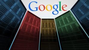 Google server ©Copyrights: Google, 3dmentat - Fotolia.com