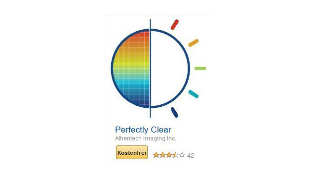 Perfectly Clear © Athentech Imaging Inc.